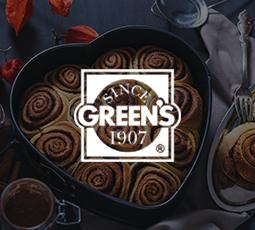 Green's Desserts