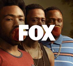 Fox +